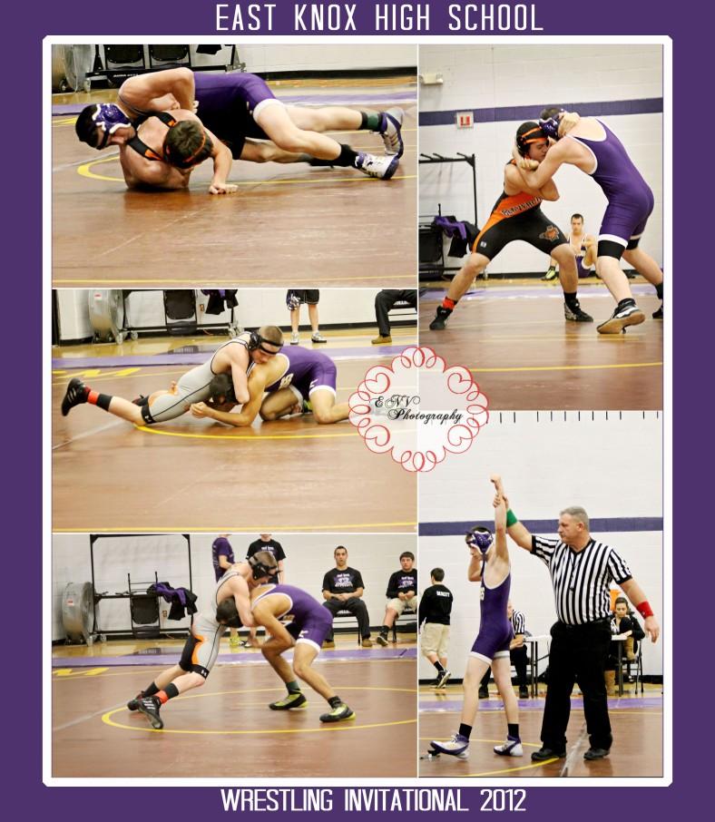EKHS Wrestling