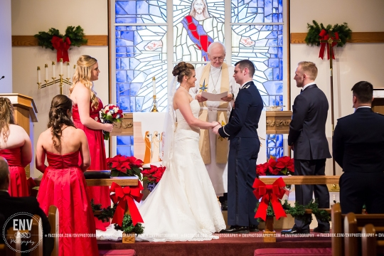 Mount Vernon, Ohio / Columbus, Ohio wedding Photographer